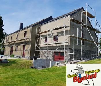 Plafonnage Boulard - Rénovation